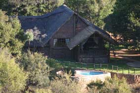 Mokopane Lodge Image