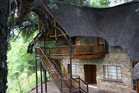 Swartwater Lodge Image