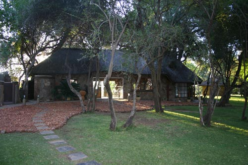 Limpopo Lodge Image