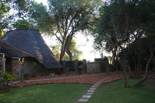 Tumuga Game Ranches Limpopo