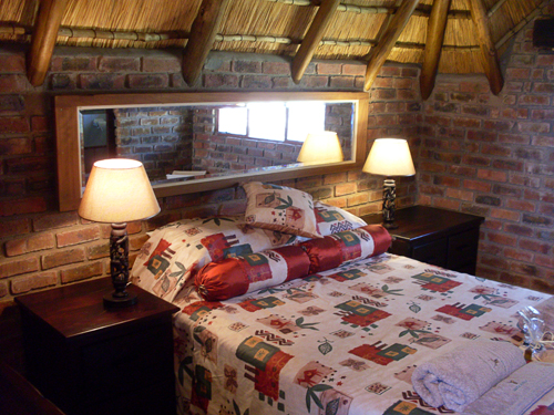 Limpopo Game Lodges