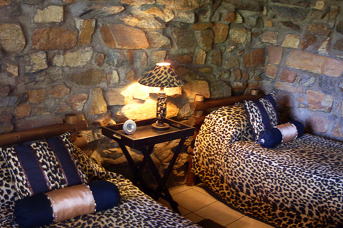 Limpopo Game Lodge Image